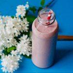 hjemmelavet yoghurt, hjemmelavet frugtyoghurt, sund yoghurt