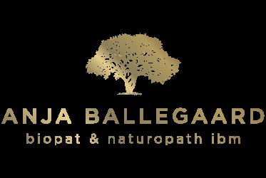 Anja Ballegaard – Biopat & Naturopath IBM