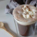 vegansk kakao, varm vegansk kakao, varm sukkerfri kakao, sukkerfri kakao